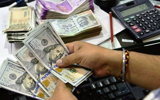 External debt increases almost 3% to $559 billion at March-end