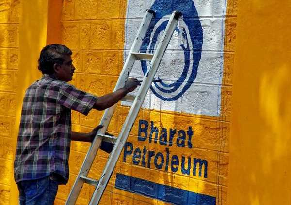 Bharat Petroleum likely to sell 7.3% treasury stock in bulk deal