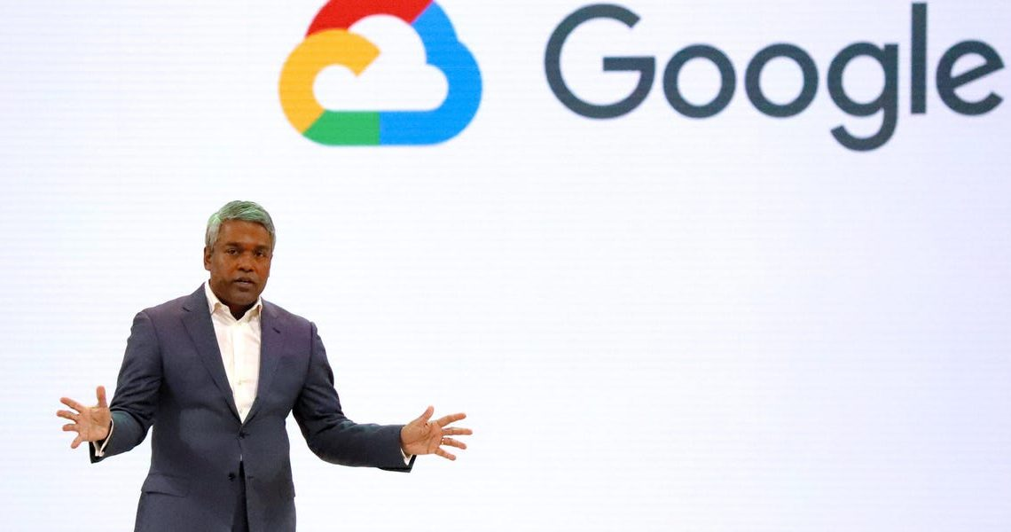 Google Cloud is making 'significant gains' in market share, but proving its legitimacy to large customers is still its 'biggest struggle,' according to a recent Gartner report
