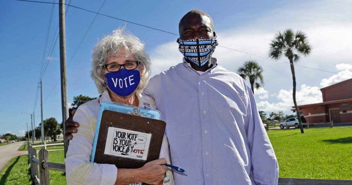 States have restored voting rights for thousands with felony convictions since 2016. See the laws in every state.
