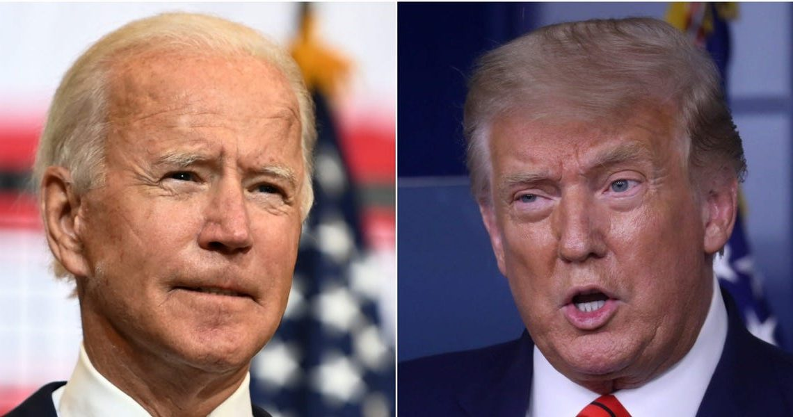 Meet 6 of the top legal warriors fighting to help Biden or Trump clinch the White House as both parties brace for an election result that could be decided in court