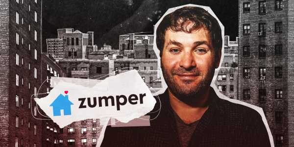 Zumper, a home-listing site that has raised $150 million from backers like Blackstone and Kleiner Perkins, weeded out thousands of Section 8 renters in a practice some experts say may amount to discrimination