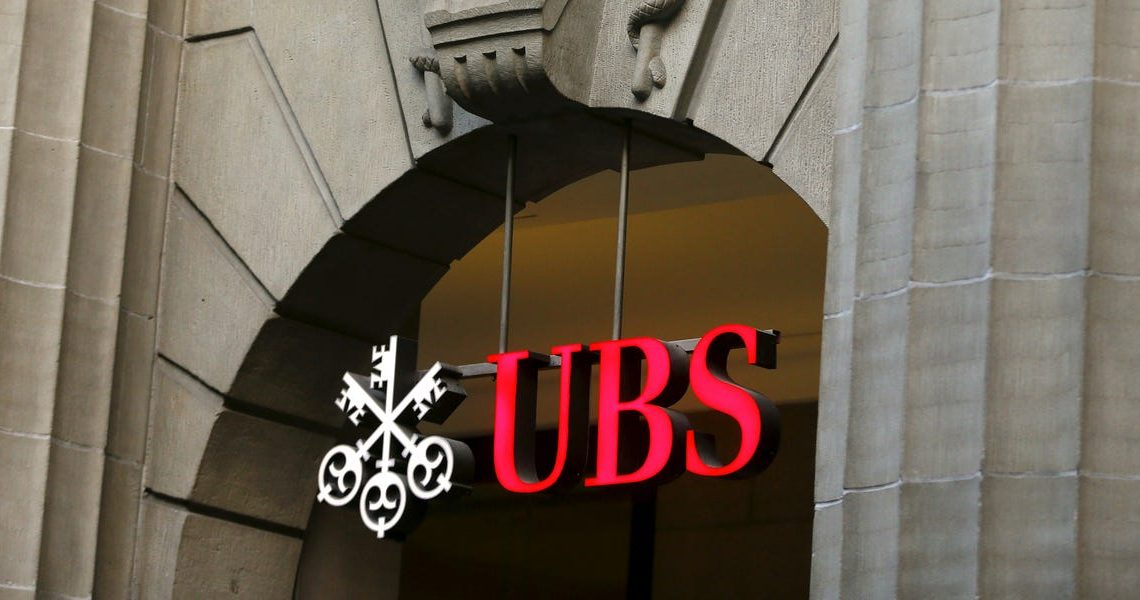UBS and Credit Suisse are reportedly considering a merger that would create one of Europe's largest banks