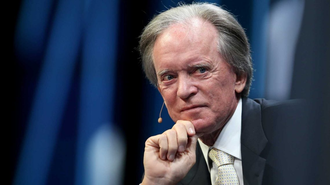 Investing legend Bill Gross says there is 'little money to be made' in the world as stimulus wanes and lists 3 sectors investors should buy to play defense