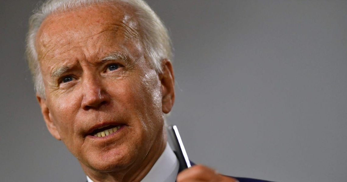 Scientific American backs Joe Biden, endorsing a presidential candidate for the first time in its 175-year history
