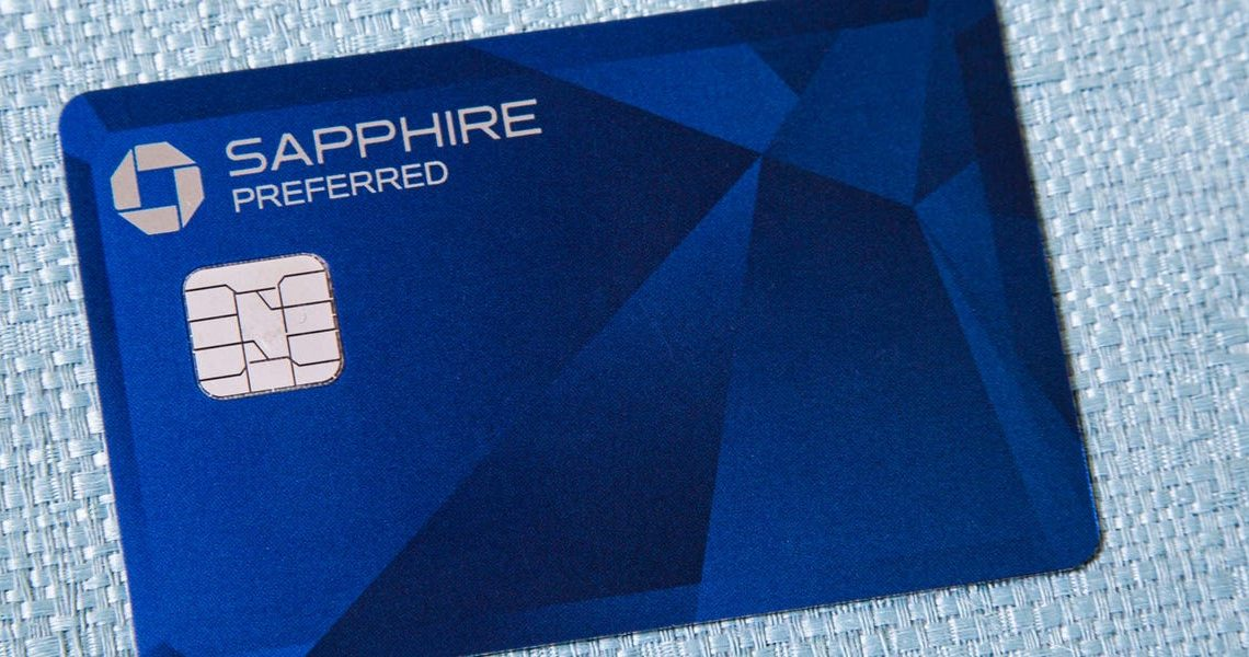 The Chase Sapphire Preferred is offering an 80,000-point sign-up bonus, and you shouldn't wait to apply