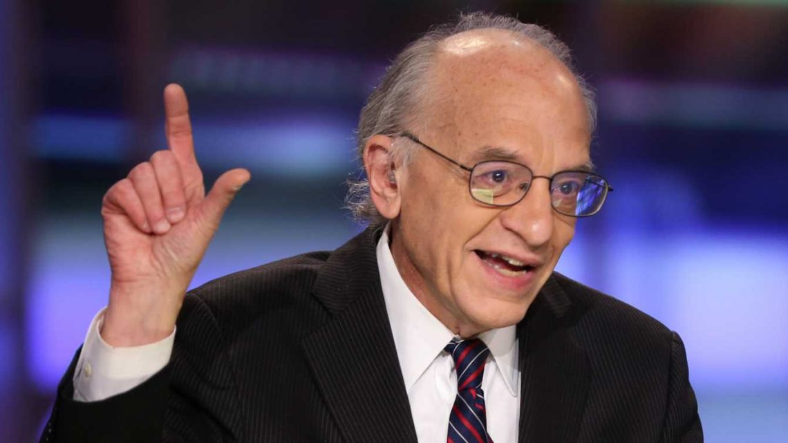 Wharton Professor Jeremy Siegel says stock market will surge next year regardless of election outcome