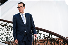 Mnuchin, Pelosi have 'informal agreement' to go forward with government funding package, source says