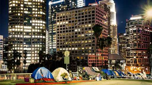 Jim Breslo: Luxury living for LA homeless – taxpayers coughing up this for new housing