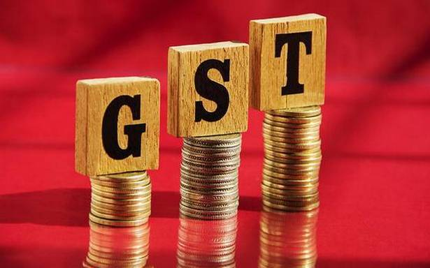 GST revenue falls 12% in August at ₹86,449 cr