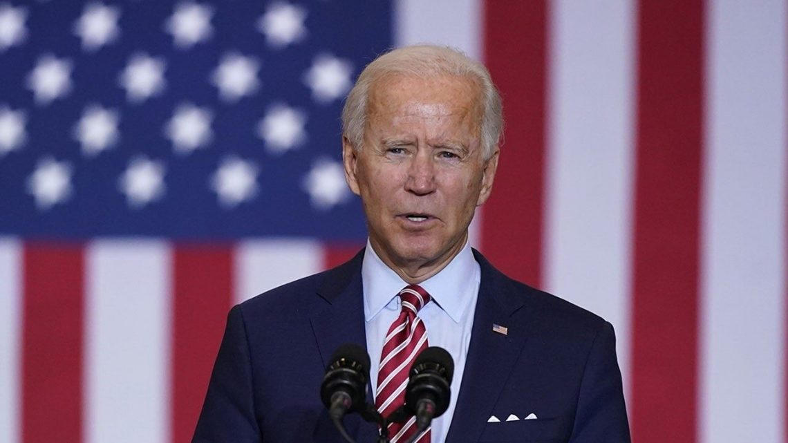 Biden deflects Trump's demand at debate to 'name one' law enforcement group backing him