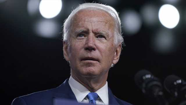 Deroy Murdock: Biden's upside down Trump, violence theory –yes, it's all the president's fault
