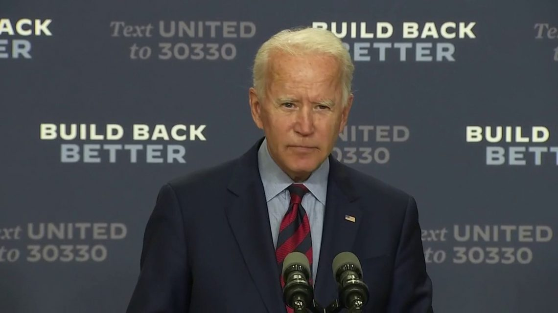 Biden campaign touts it has resources 'to go wide,' 'go deep'