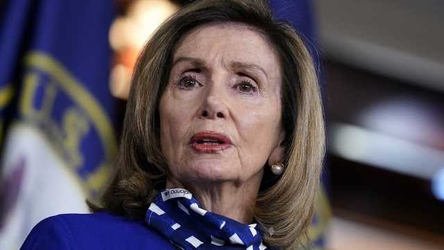 Rep. Andy Biggs: Nancy Pelosi needs to be removed from her post as Speaker of the House