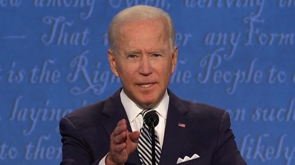 Biden's team commits to all presidential debates after Cleveland showdown