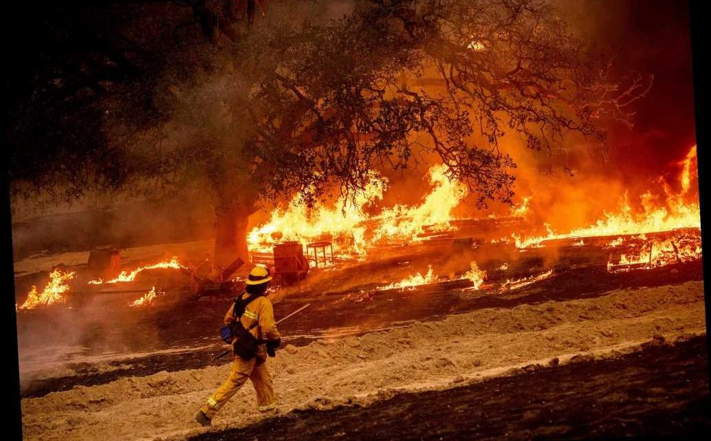 California approaches grim record as nearly 4M acres destroyed by wildfires
