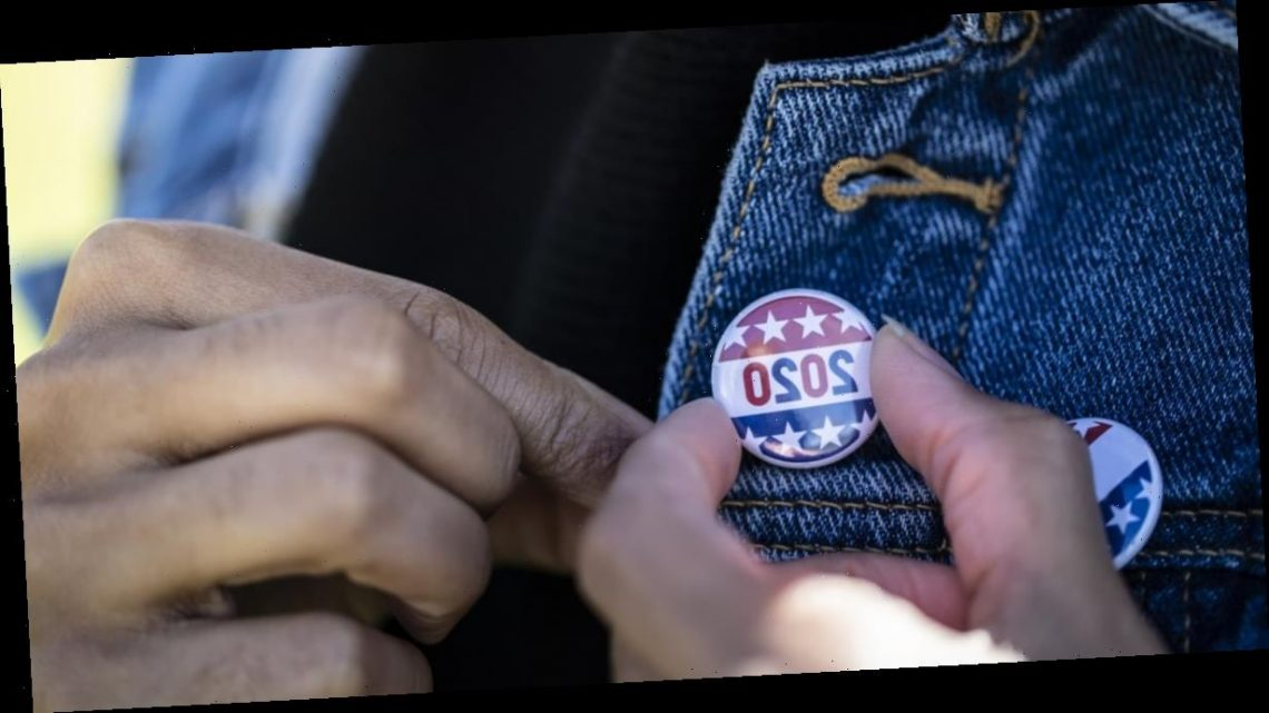 As a New US Citizen, This Is Why the 2020 Election Is About More Than Just Politics to Me