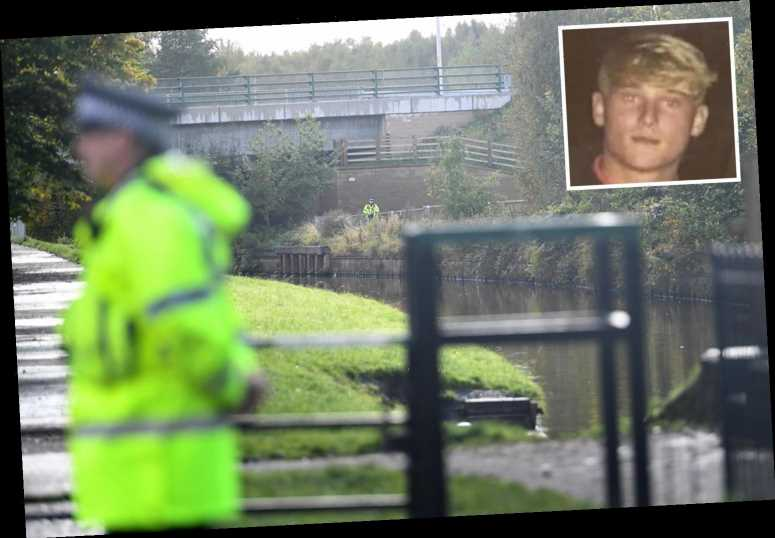 Man found dead in Wigan lake named as missing rugby player, 18, after three teens arrested over his 'murder'
