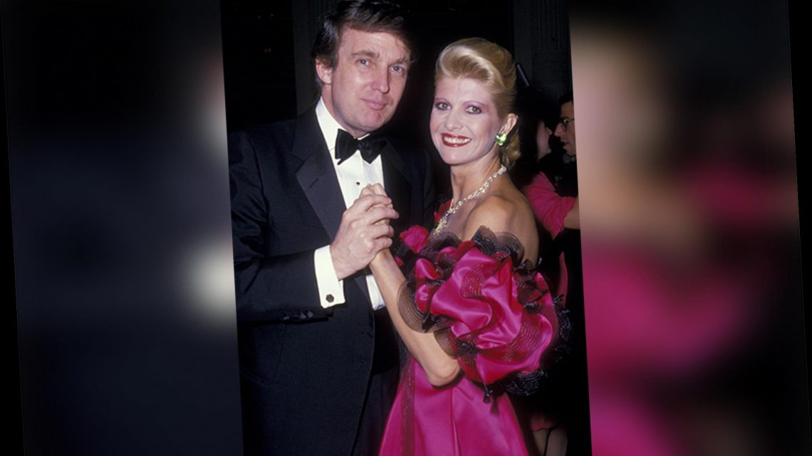 Ivana Trump says ex Donald's COVID-19 diagnosis is 'a very difficult time'