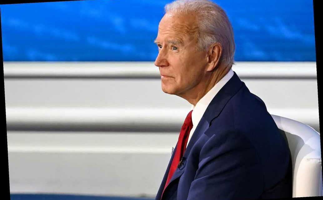 Biden doesn't get one question on Hunter Biden exposé at ABC News town hall