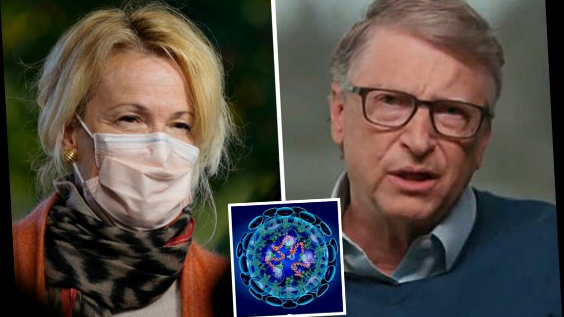 Bill Gates warns there will be 'LOTS more Covid deaths in US' after Dr Birx reveals 'troubling signs'