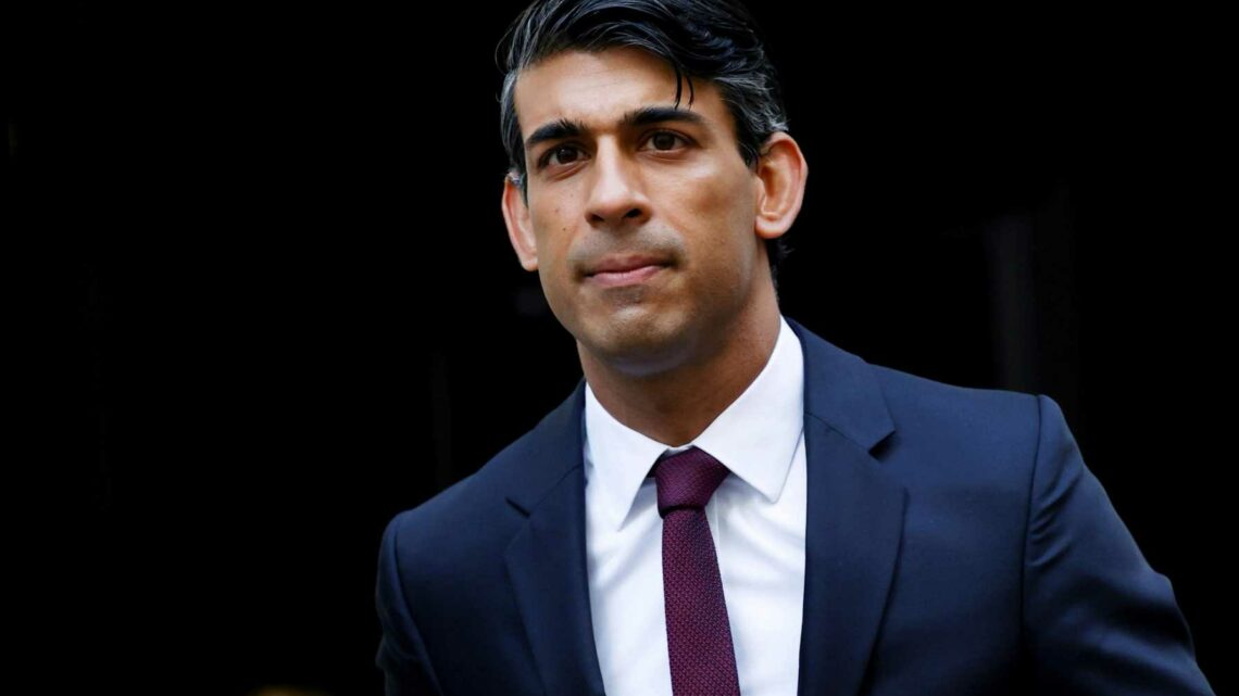 Rishi Sunak warns the Cabinet's 'war committee' a No Deal means a tough winter for the UK due to Covid