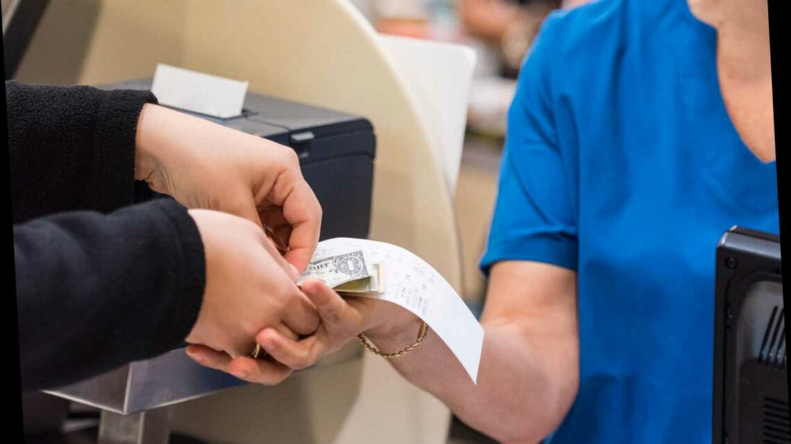 Brits to be able to get cashback at shop tills without having to buy anything