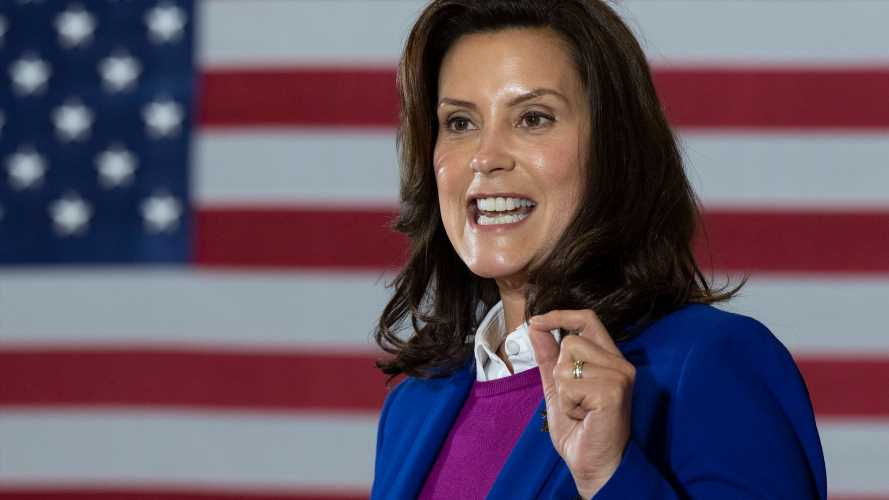 Gretchen Whitmer's Fight In Michigan Could Be The Democratic Party's Future
