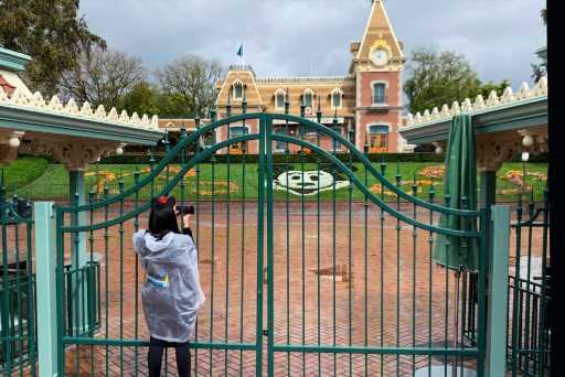 Disneyland Adds Health And Safety Protocols In Hopes Of Reopening Soon