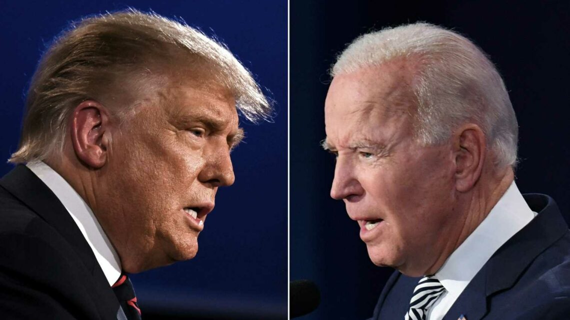 Here's Why There Won't Be a Second Presidential Debate and What You Should Watch Instead