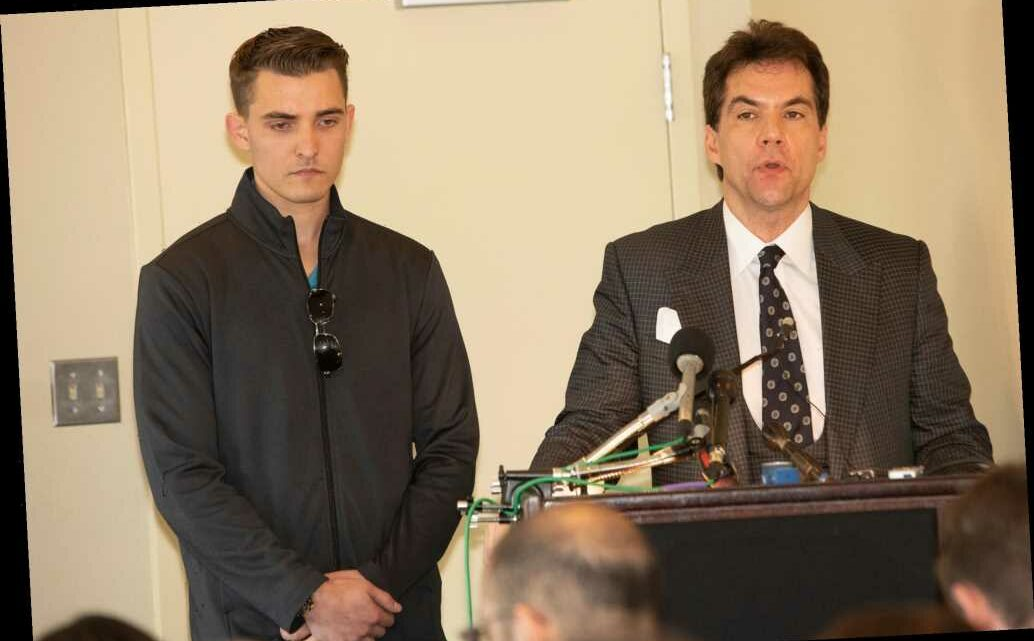 Jacob Wohl and Jack Burkman plead not guilty to voter intimidation