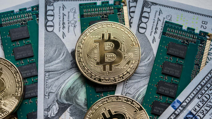 Central banks are weighing their own digital currencies – this is what they could look like