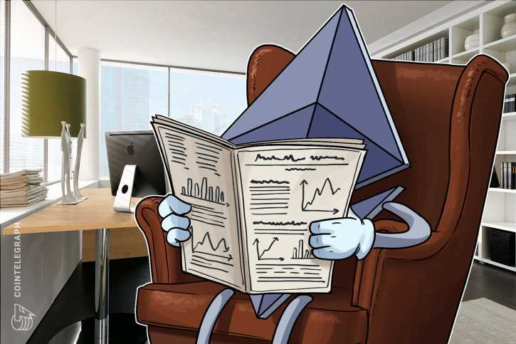 More than half of all Ethereum hasn't moved in 12 months