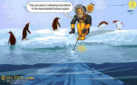 The Ice Is Melting: SEC Is Open For Cryptocurrency Innovations