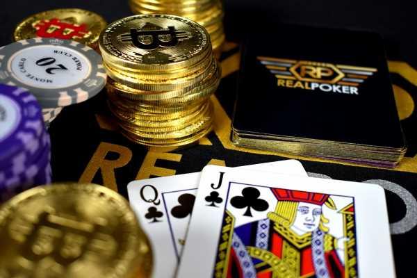 Cryptocurrency Casinos vs Traditional Casinos | Find Out Which One Suits You