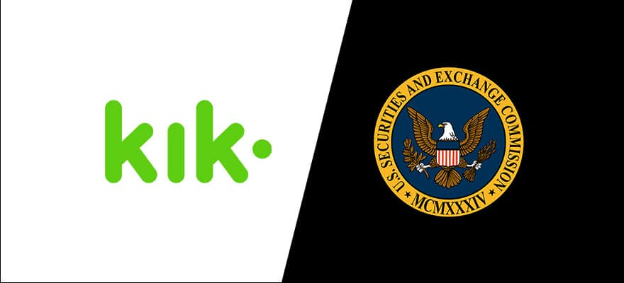 Kik Interactive to Pay $5M Fine Under Proposed Settlement with SEC