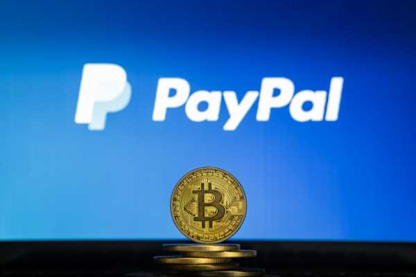 PayPal Plans to Perform Crypto Transactions   Will It Get Bitcoin to $15.000?
