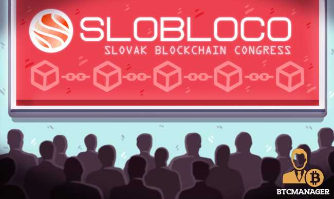 SLOBLOCO 2020; Innovation and Accessibility Within Blockchain