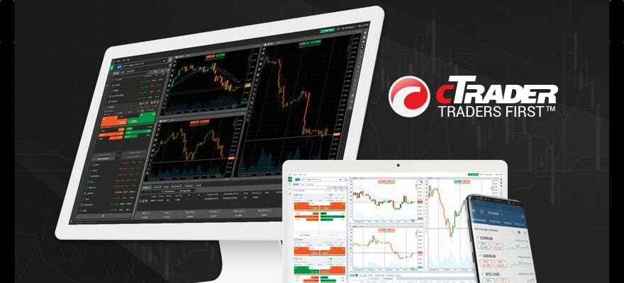 Broctagon to Offer cTrader White Labels with Spotware Partnership