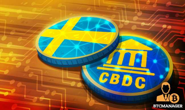 Swedish Central Bank Governor Makes Strong Case for E-Krona Amid Declining Cash Use