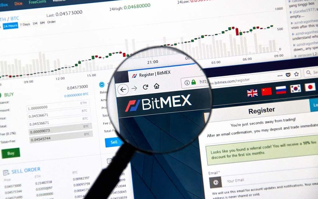 Arthur Hayes Steps Down as BitMEX CEO Following U.S. Government…