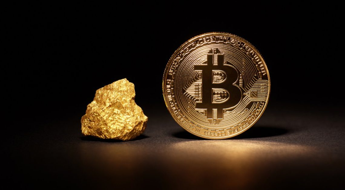 Bitcoin Once Again Proves It's a Risk Asset, Not a Safe Haven