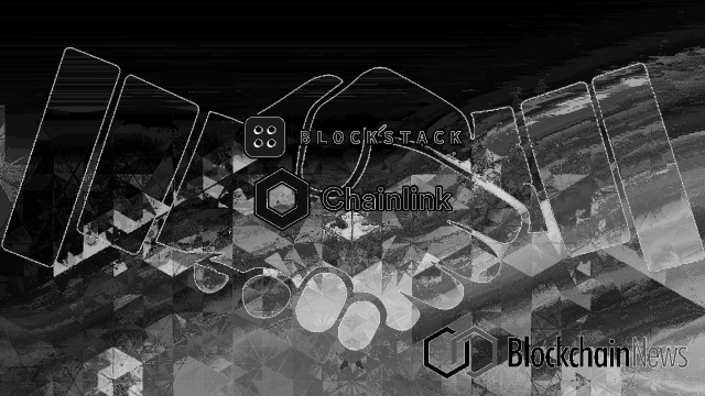 Blockstack Teams Up With Chainlink to Use Algorand-supported Clarity Smart Contract Language – Blockchain News, Opinion, TV and Jobs