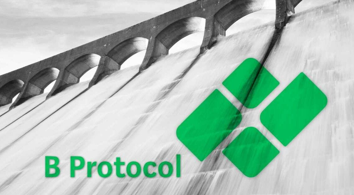 DeFi Project Spotlight: B.Protocol, Decentralized Backstop Liquidity