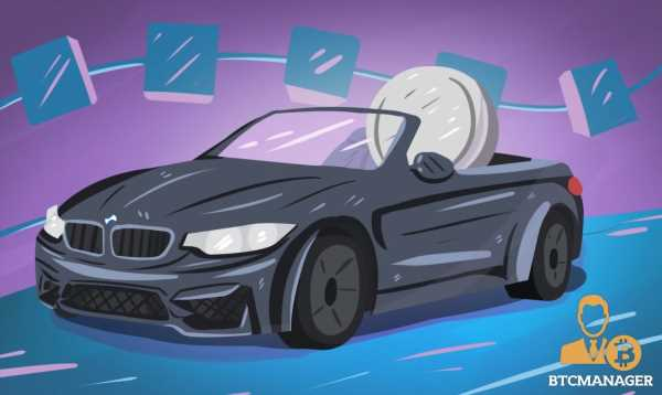 BMW Korea To Launch a Rewards System on the Blockchain