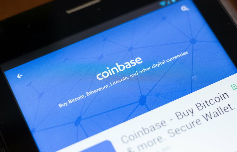 Report: Crypto Exchange Coinbase is Gearing Up for an $8B+ Stock Market Debut