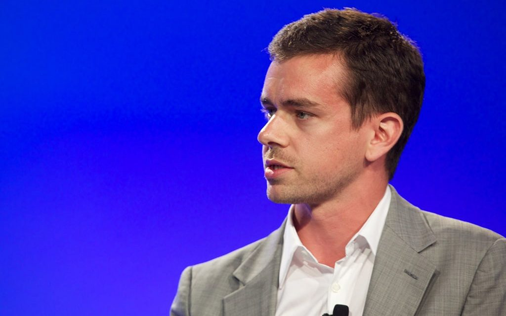 Twitter CEO Jack Dorsey Criticizes Coinbase for No-Politics…
