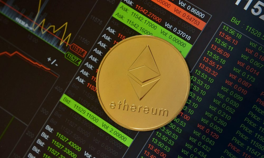Ethereum short-term Price Analysis: 16 October