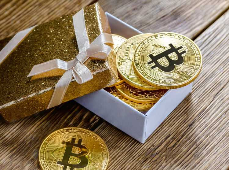 Bill Barhydt: The Bitcoin Price Is About to Explode