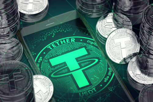 Tether May Become the Second-Largest Cryptocurrency Soon